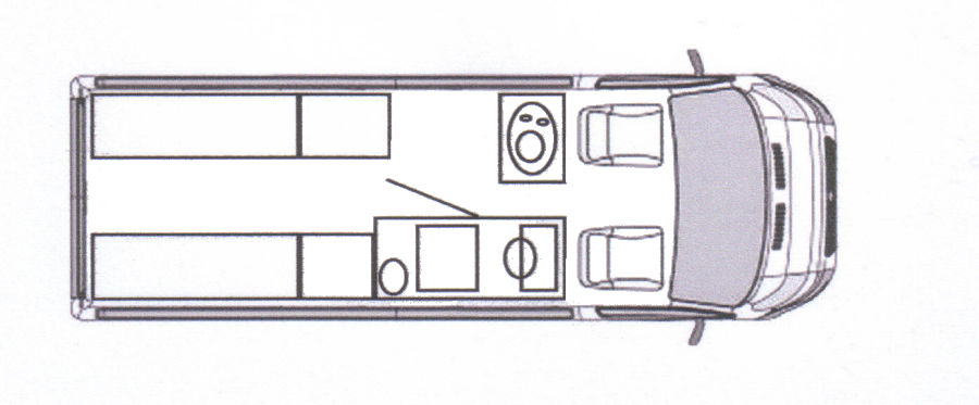 Fife Touring M internal layout