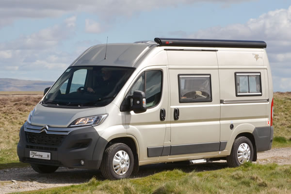 Fifer Touring M